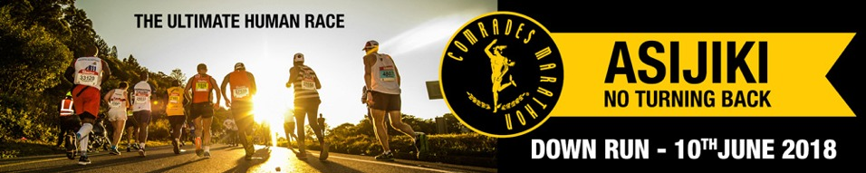 Comrades Marathon Profiles | Start List