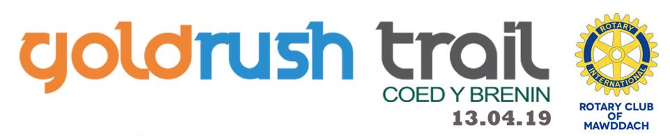 2019 Goldrush Trail   Online Entries
